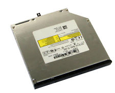 Dell Latitude E4310 DVD-RW CD-RW Multi Burner Laptop Optical Drive W1XG7