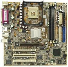 EMACHINES W4682 W4685 W4885 101012 VG33 MOTHERBOARD