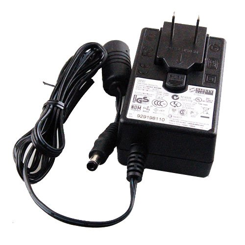 WA-24E12 OEM APD ASIAN POWER DEVICES AC ADAPTER DC 12 V 2 A K6.2