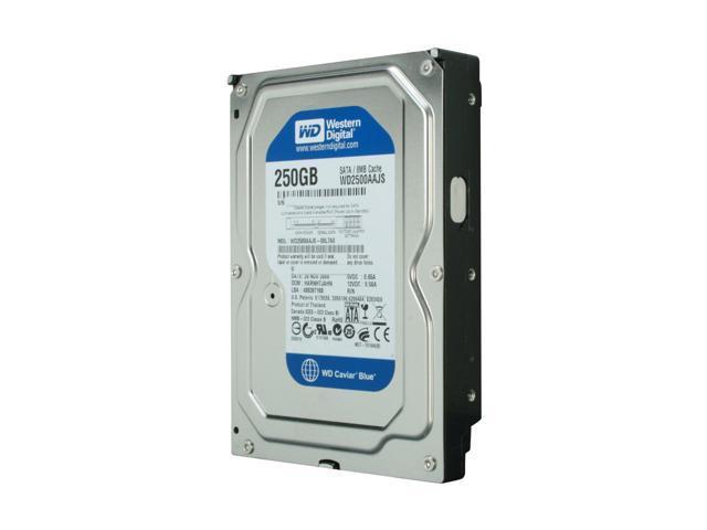 DELL 250GB 7200 RPM SATA HDD