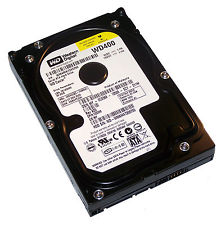Western Digital Dell 40GB SATA 7200rpm 3.5in HDD