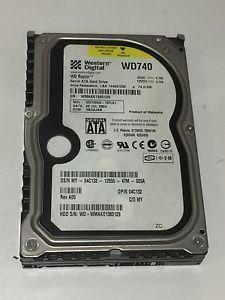 RAPTOR 74GB 3.5 SATA 8MB 1000RPM HDD