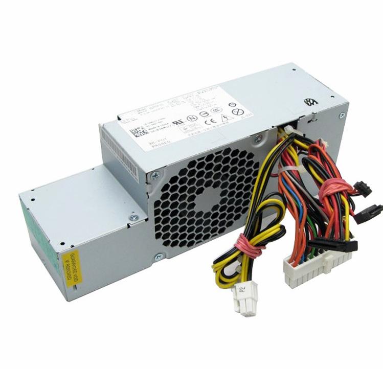 Dell WD861 Power Supply - 275 Watt