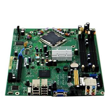 GENUINE Dell Dimension 9200c D9200c XPS 210 Desktop Motherboard WG860 0WG860