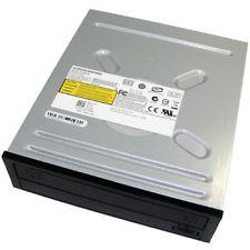 Dell WH522 16X, DVD, SATA, Black (0WH522)