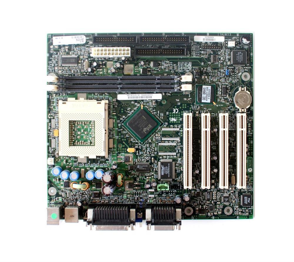 4000655 Gateway Motherboard System Board Pentium III/Socket 370 A7