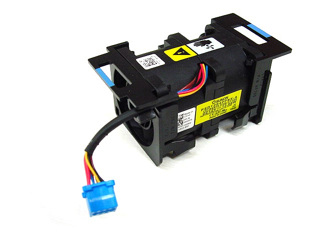 Dell PowerEdge R610 Dual Fan Assembly