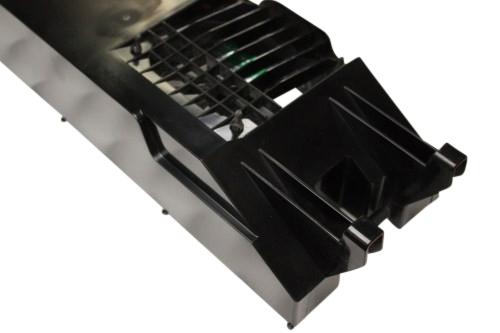 Dell Dimension Xps Gen 2 Cooling Fan Shroud X1462
