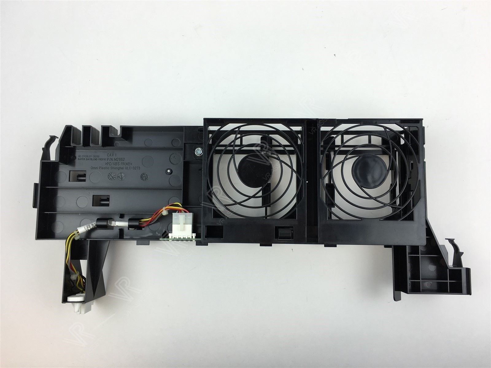 Dell X3899 Fan Assy Dell Poweredge 2800