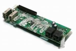 USB Audio Control Panel Optiplex 745 GX620 Dim 5150