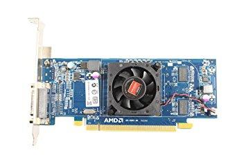 Dell AMD Radeon 0XF27T XF27T HD 5450 512MB PCI-e DMS-59 Graphics