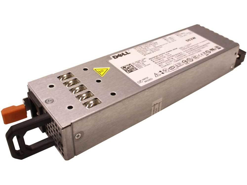 502W REDUNDANT POWER SUPPLY R610