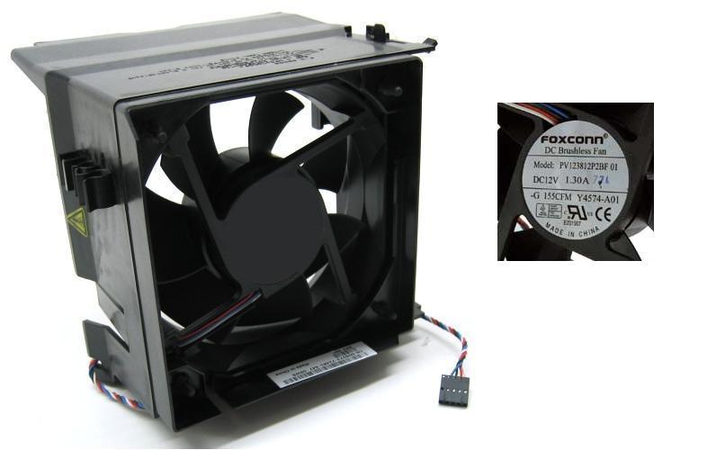 Dell Y4574-A01 fan 12V