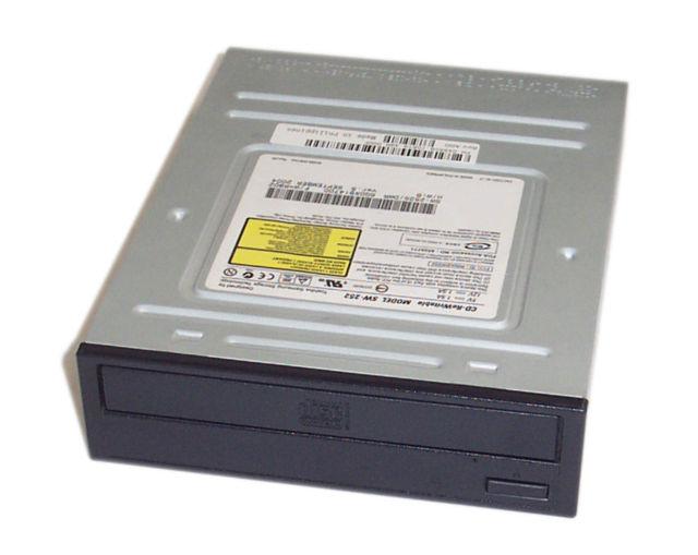 CRX217E Sony Black IDE CDRW