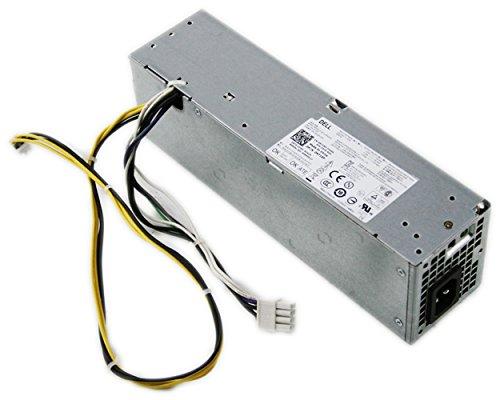 Dell 255W, Power Supply, PSU, 3020,7020, 9020 SFF, T1700