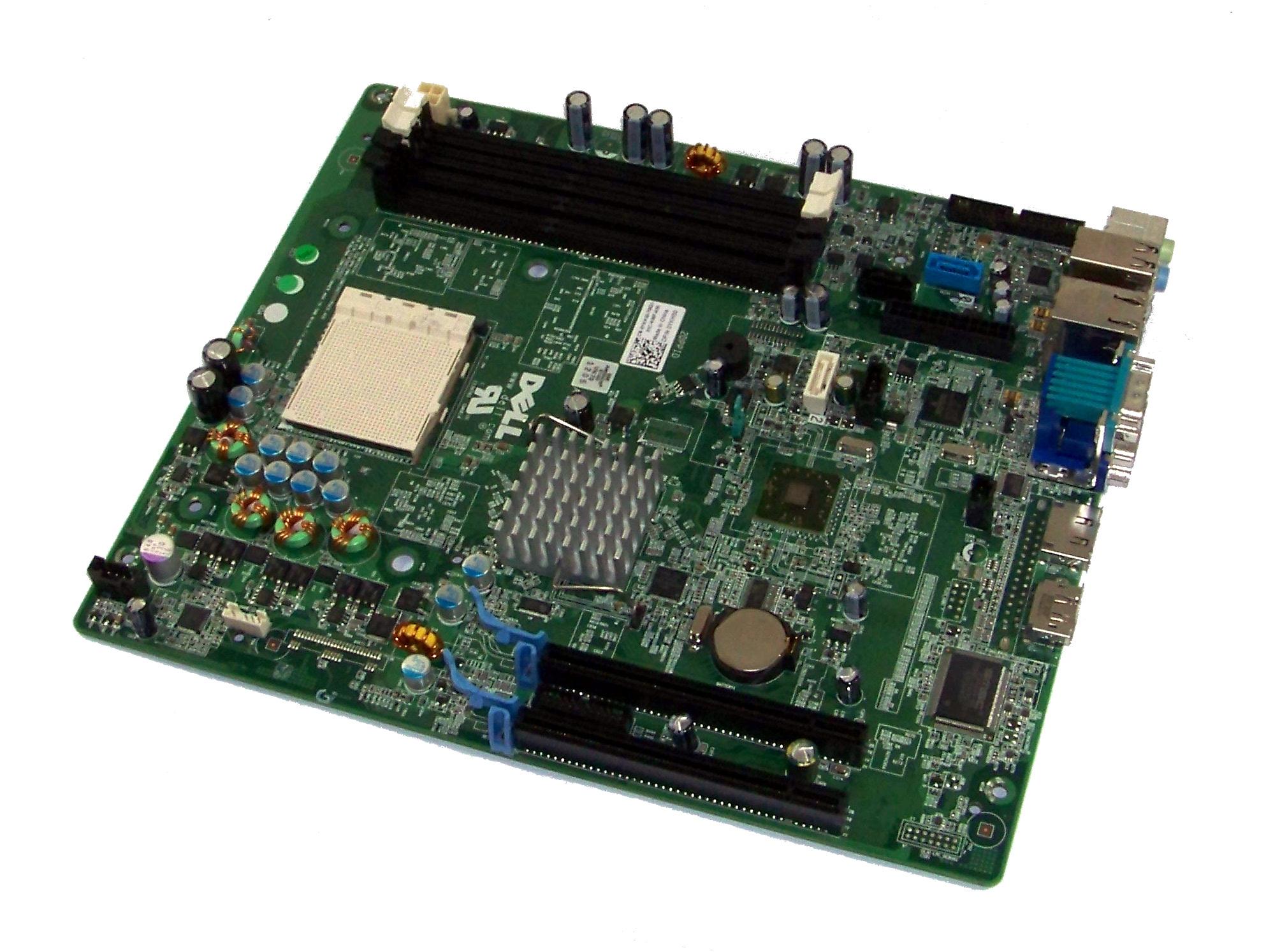 SYSTEM BOARD OPTIPLEX 580 SFF