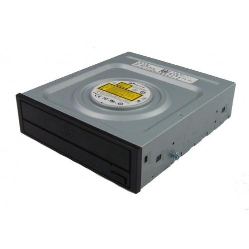 Dell YTDV4 0YTDV4 Black SATA DVD-ROM Disk Drive DH50N
