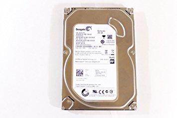 Seagate Dell 250GB SATA 7200rpm 3.5in Hard Disk Drive